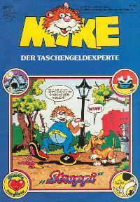 Beispiel Mike-Heft